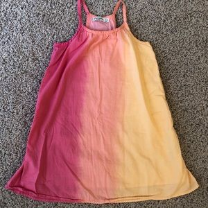 Dress for girl 5/6 year old